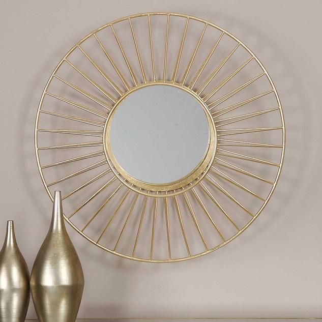 Barre Mirror