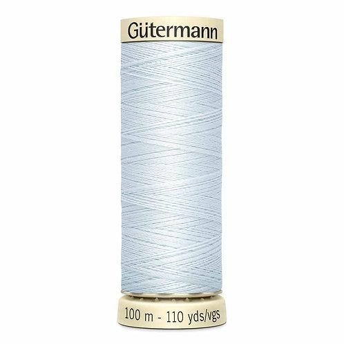 Gutermann 100m Sew All Thread - Code 202
