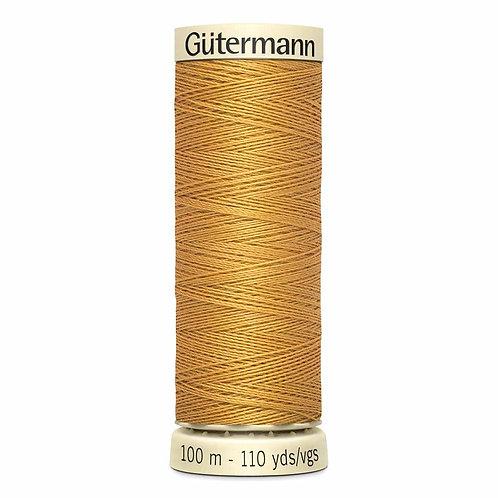 Gutermann 100m Sew All Thread - Code 865
