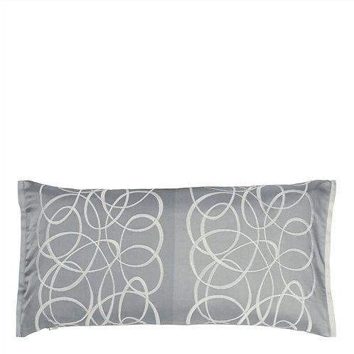 Marquisette Platinum cushion