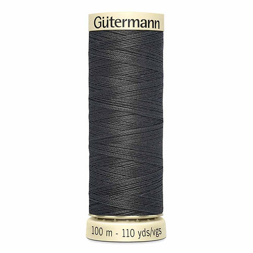 Gutermann 100m Sew All Thread - Code 125