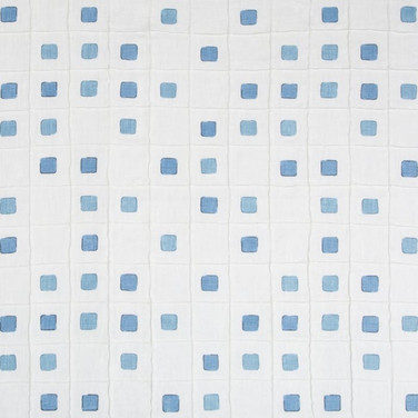 GRIDWORK - BLUE
