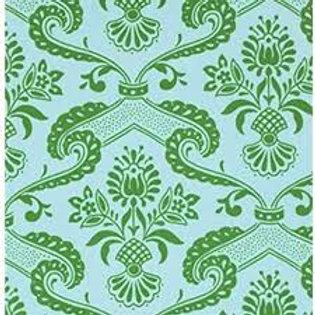 Lilly - Green by Jennifer Paganelli