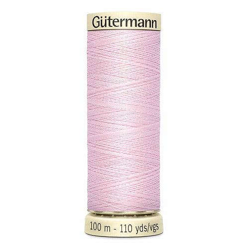 Gutermann 100m Sew All Thread - Code 300