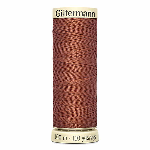 Gutermann 100m Sew All Thread - Code 560
