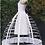 Thumbnail: Plastic whale boning 6 mm 5 mt roll