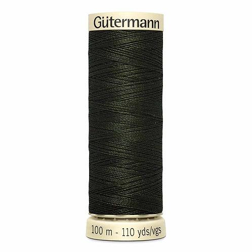Gutermann 100m Sew All Thread - Code 793