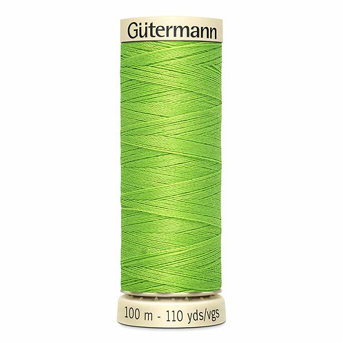 Gutermann 100m Sew All Thread - Code 716