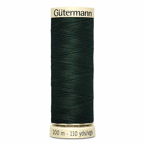 Gutermann 100m Sew All Thread - Code 794