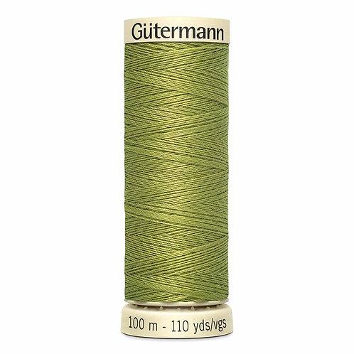 Gutermann 100m Sew All Thread - Code 713