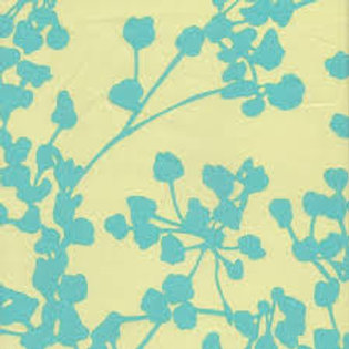 Coriander - Blue by Amy Butler