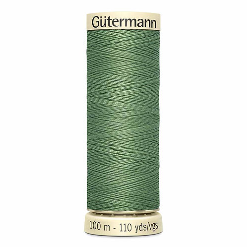 Gutermann 100m Sew All Thread - Code 723