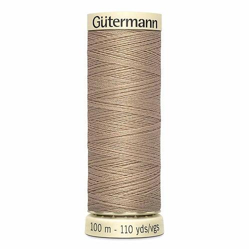 Gutermann 100m Sew All Thread - Code 512