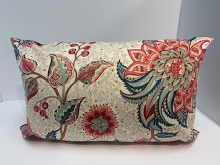 William Yeoward Lumbar pillow