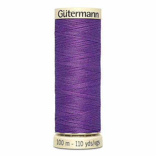 Gutermann 100m Sew All Thread - Code 927