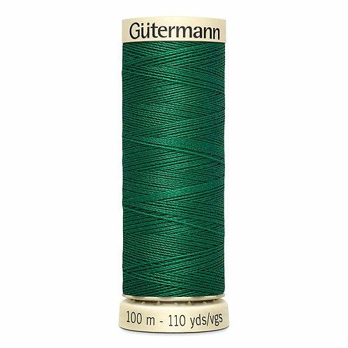 Gutermann 100m Sew All Thread - Code 752
