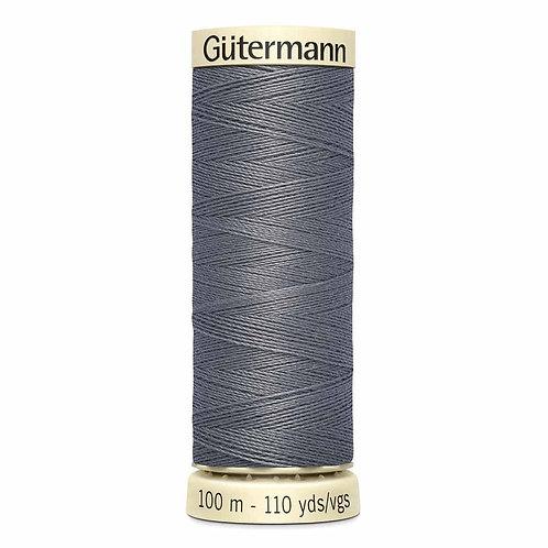 Gutermann 100m Sew All Thread - Code 111