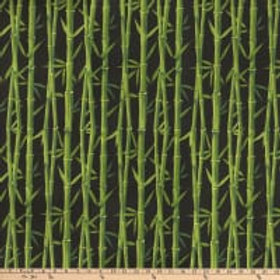 Bamboo natural green-outdoor-limited quantities