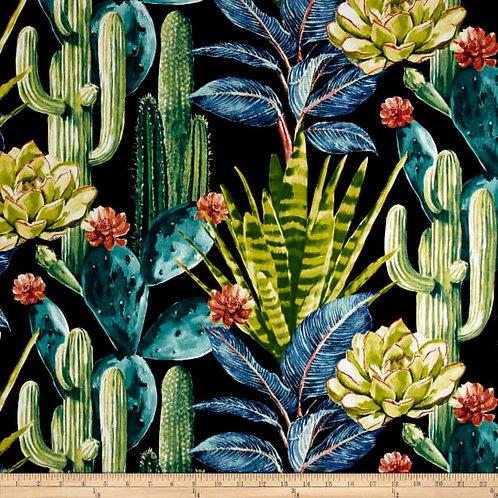 """Tropical Garden -outdoor 54"""""""