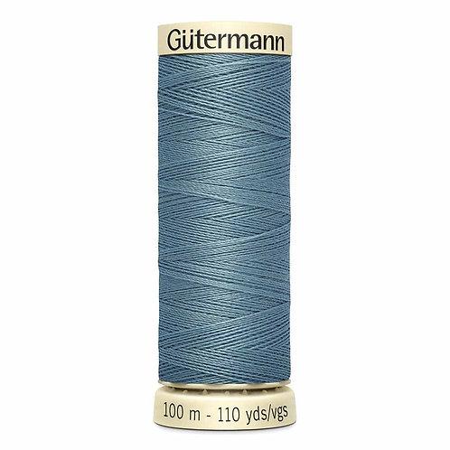 Gutermann 100m Sew All Thread - Code 128