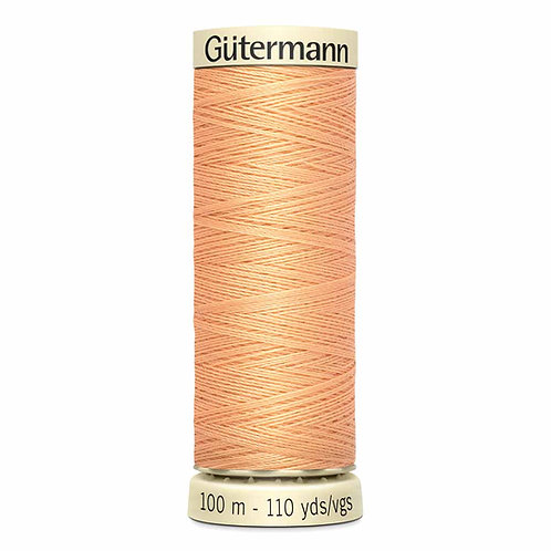 Gutermann 100m Sew All Thread - Code 459