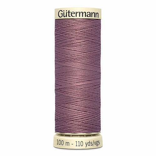 Gutermann 100m Sew All Thread - Code 911