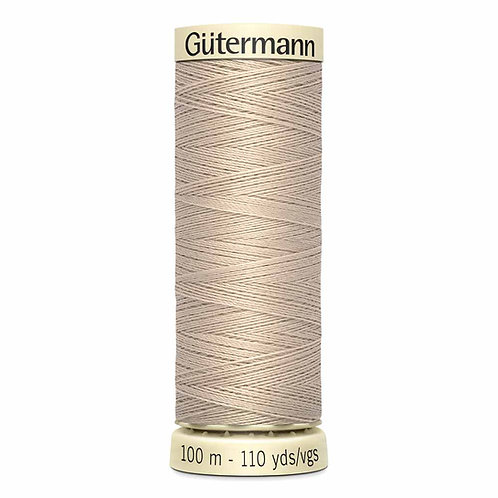 Gutermann 100m Sew All Thread - Code 506