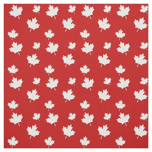 Proud to Be Canadian- 100% cotton