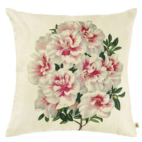 John Derian for Designer's Guild Azalea cushion