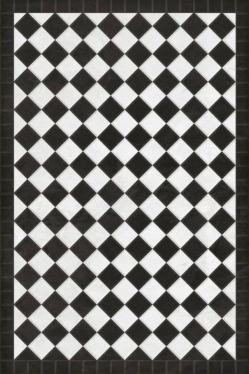 Persian - Black & White
