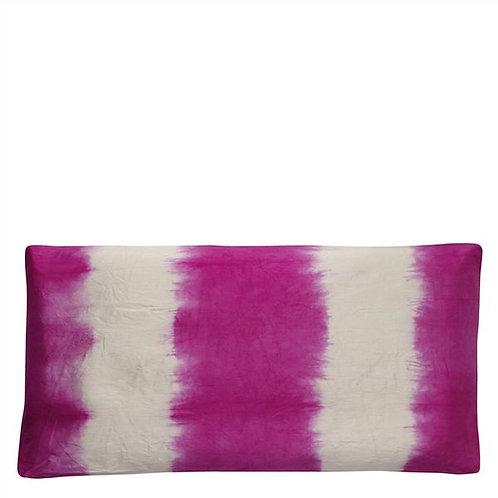 Rokechi Magenta cushion