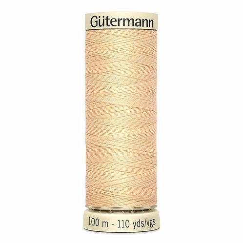 Gutermann 100m Sew All Thread - Code 797