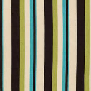 Wide Stripe - Mossy by Denyse Schmidt