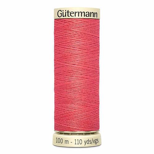 Gutermann 100m Sew All Thread - Code 378