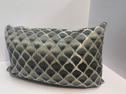 Designers Guild lumbar pillows