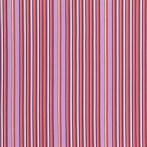 Stripe Mix - Violet by Amy Butler