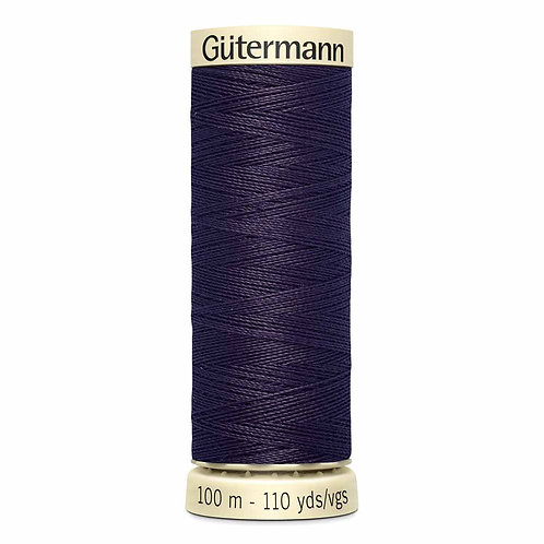 Gutermann 100m Sew All Thread - Code 939