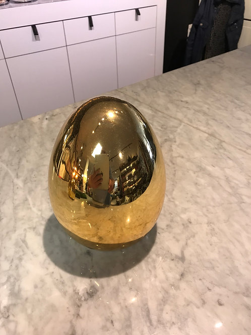 Eggs- Object for the home - large egg