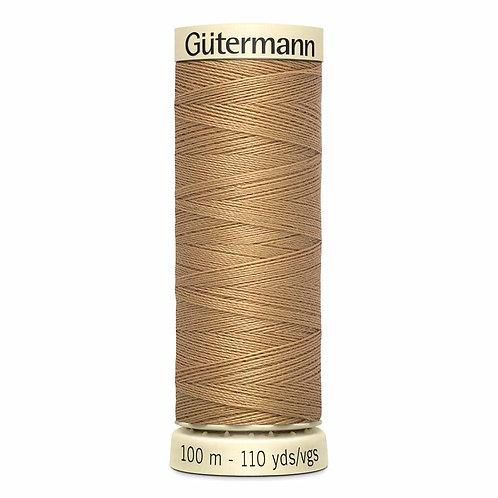 Gutermann 100m Sew All Thread - Code 825