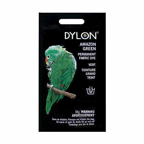 Dylon 50g Dye - Amazon Green