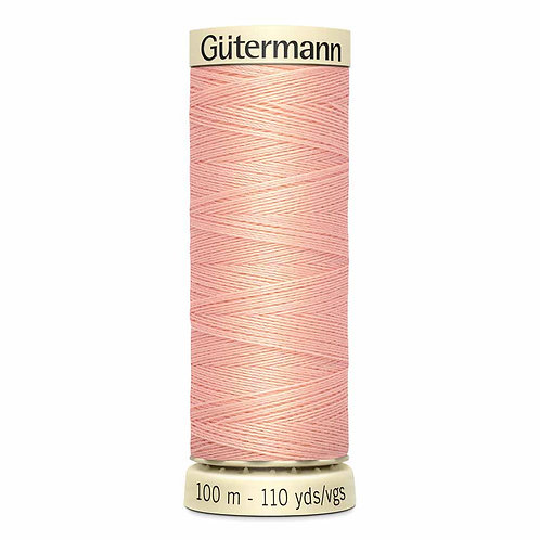 Gutermann 100m Sew All Thread - Code 370