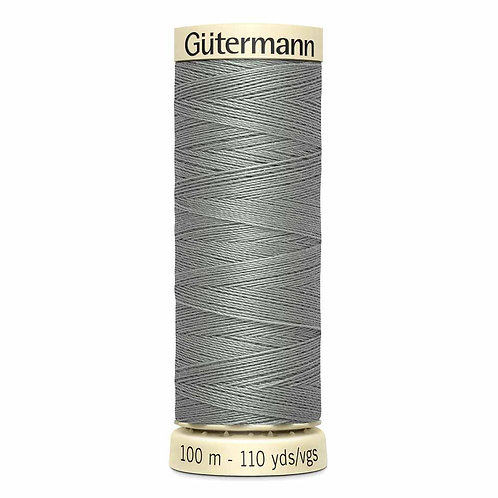 Gutermann 100m Sew All Thread - Code 114