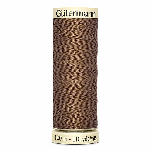 Gutermann 100m Sew All Thread - Code 548