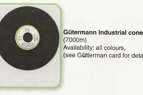 Gutermann industrial size thread 7000m