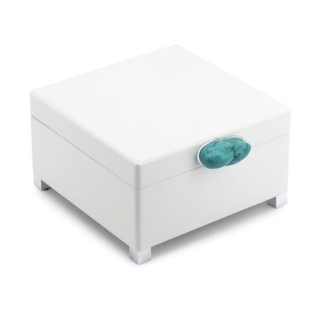 Krizia Summer box - Large
