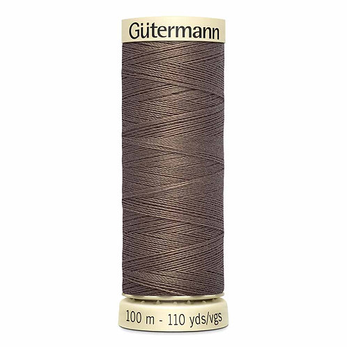 Gutermann 100m Sew All Thread - Code 525