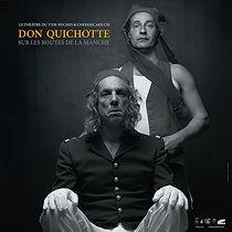 don quichotte - cheesecakecie