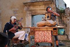 Don Quichotte - cheeesecakecie
