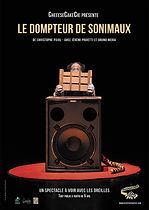 BAT 04 12 19 Affiche A2 Le Dompteur de S