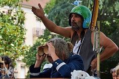 Don Quichotte - cheeesecakecie - Pujol - Piquet Gauthier